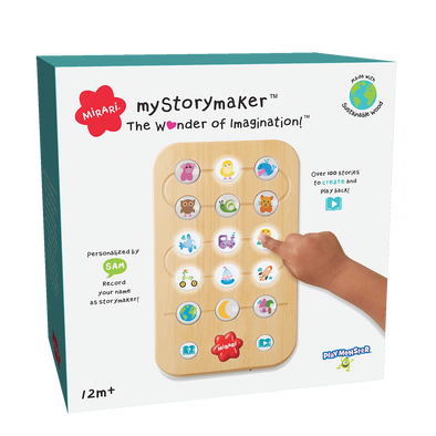 PlayMonster My Storymaker