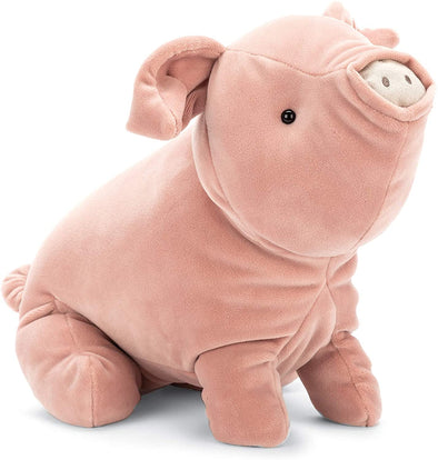 Jellycat Mellow Mallow Pig Large