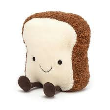Jellycat Small Amuseable Toast