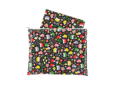 Ore Originals Splat Mat in Hedgehog