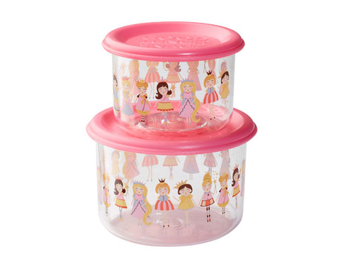 Ore Originals Small Snack Container in Princess