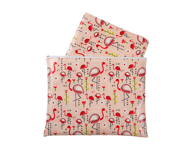 Ore Originals Splat Mat in Flamingo