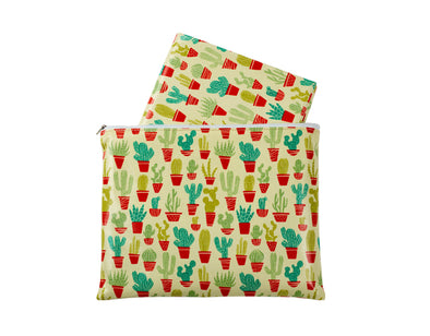 Ore Originals Splat Mat in Cactus