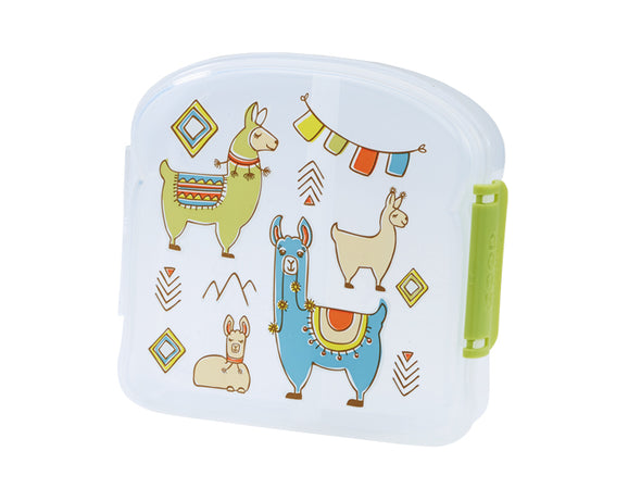 Ore Originals Sandwich Box in Llama