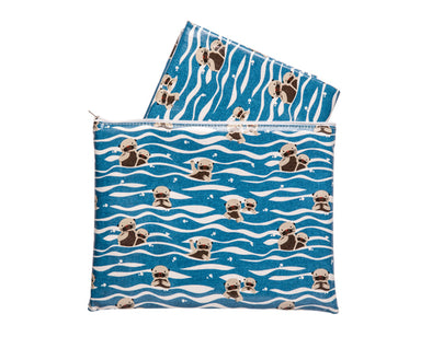 Ore Originals Splat Mat in Baby Otter