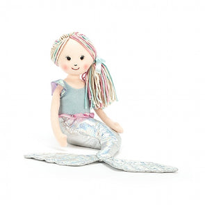 Jellycat Aqua Lily in Small