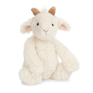 Jellycat Bashful Goat in Small