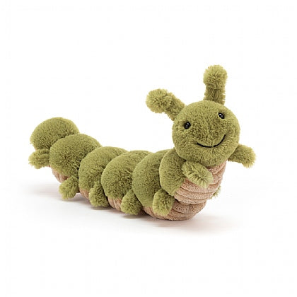 Jellycat Christopher Caterpillar