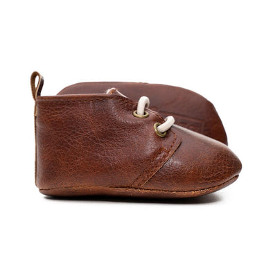 Sweet & Swag Moxford in Chestnut