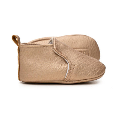 Sweet & Swag Loafer Mox in Copper