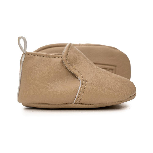 Sweet & Swag Loafer Mox in Birch