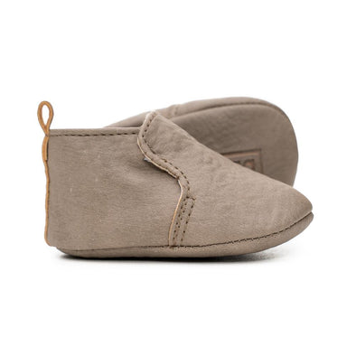 Sweet & Swag Loafer Mox in Taupe