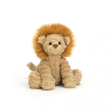 Jellycat Fuddlewuddle Lion in Medium