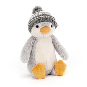 Bobble Hat Penguin