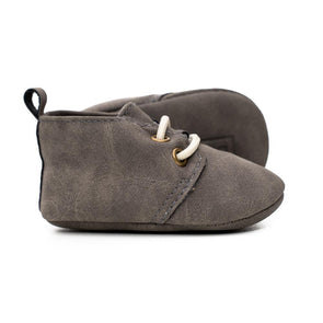 Sweet & Swag Moxford in Dark Grey