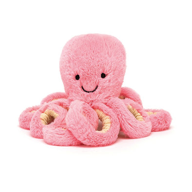 Jellycat Candie Octopus