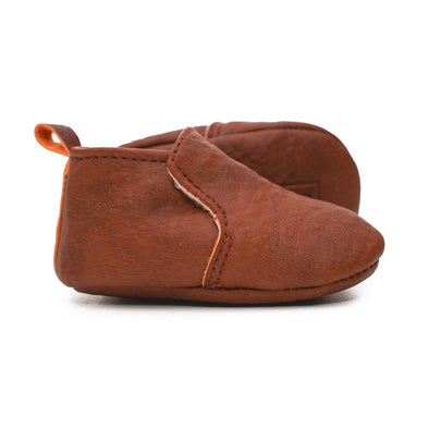 Sweet & Swag Loafer Mox in Red Rock