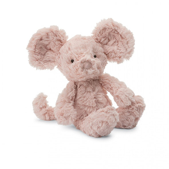Jellycat Squiggle Mouse Small