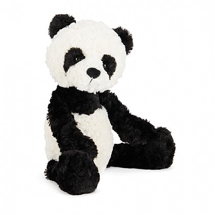 Jellycat Squiggle Panda Small