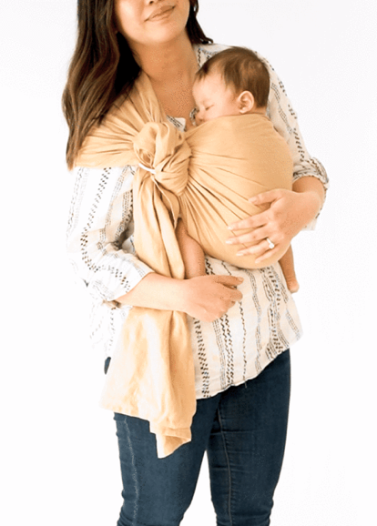 Kyte Baby Ring Sling in Larch