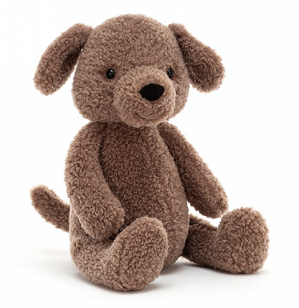 Jellycat Allenby Dog