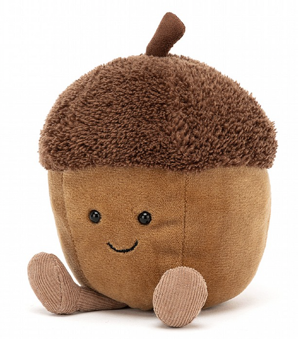 Jellycat Amuseable Acorn