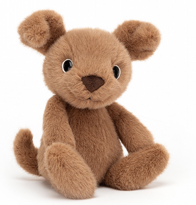 Jellycat Fuzzle Puppy