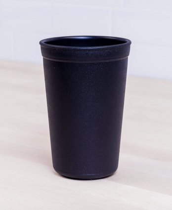 Re-Play Tumbler Cup in Black