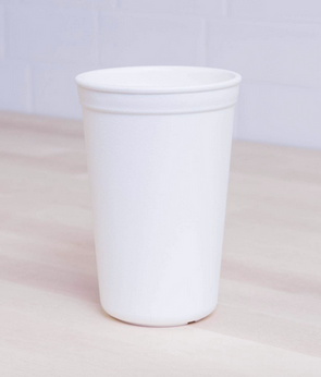 Re-Play Tumbler Cup in White