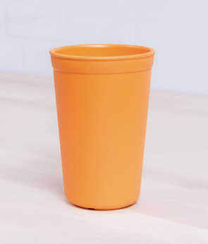 Re-Play Tumbler Cup in Orange