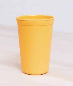 Re-Play Tumbler Cup in Sunny Yellow