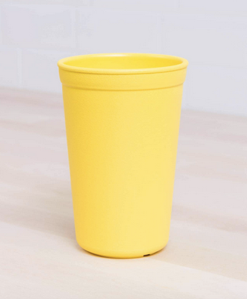 Re-Play Tumbler Cup in Yellow