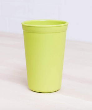 Re-Play Tumbler Cup in Lime Green