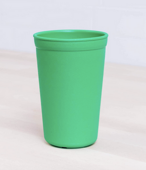 Re-Play Tumbler Cup in Kelly Green