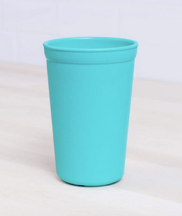 Re-Play Tumbler Cup in Aqua