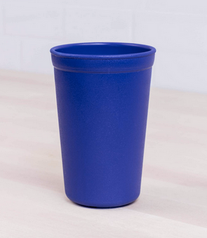 Re-Play Tumbler Cup in Navy