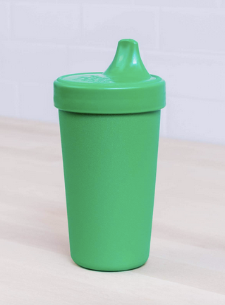 Re-Play No Spill Sippy in Kelly Green