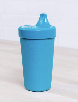 Re-Play No Spill Sippy in Teal