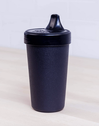 Re-Play No Spill Sippy in Black