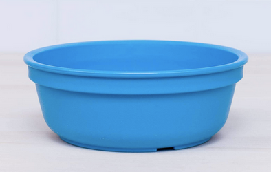 Re-Play Bowl in Sky Blue