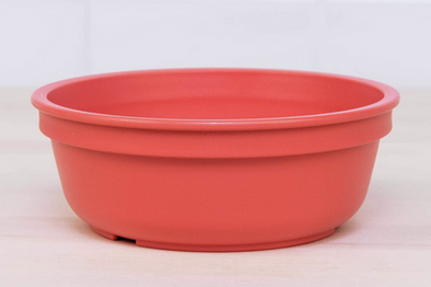 Re-Play Bowl in Red
