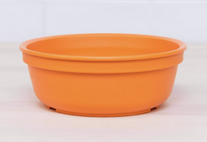 Re-Play Bowl in Orange