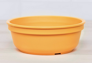 Re-Play Bowl in Sunny Yellow