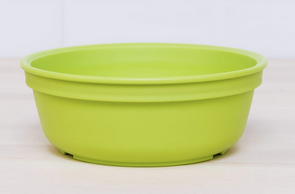 Re-Play Bowl in Lime Green
