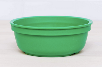 Re-Play Bowl in Kelly Green