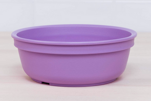 Re-Play Bowl in Purple