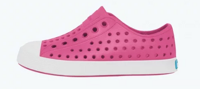 Native Slip On in Hollywood Pink
