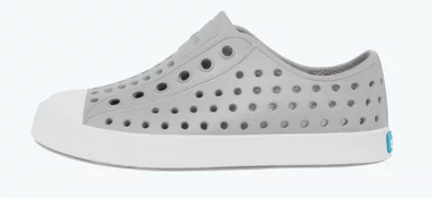 Native Slip On in Pigeon Grey