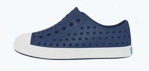 Native Slip On in Ragatta Blue