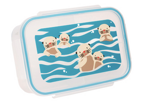Ore Originals Bento Box in Baby Otters